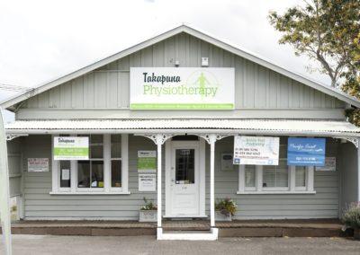 Takapuna Physio practice